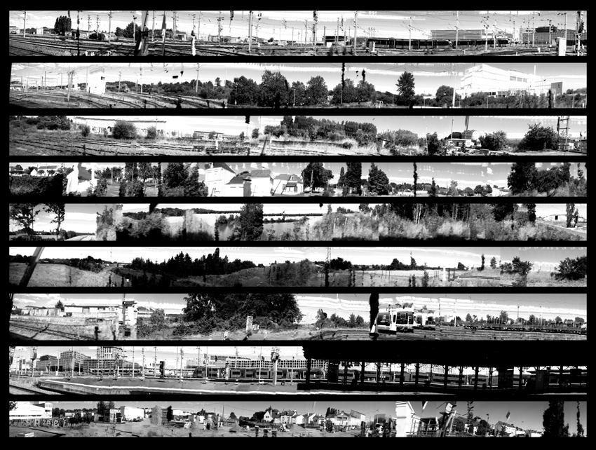 Christophe Drodelot, photographies panoramiques